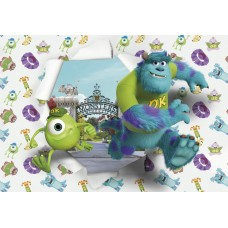 Komar 8-471 Disney Monsters Duvar Posteri