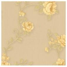Loreana 1209 Çiçek Görünümlü Duvar Kağıdı