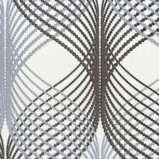 Nadia 9712-6 Geometrik Desenli Vinil Duvar Kağıdı