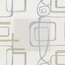 Nadia 9716-1 Geometrik Desenli Duvar Kağıdı