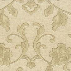 Nadia 9717-3 Vinil Duvar Kağıdı Çiçekli