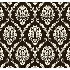 New Selection 308-1 Non Woven Damask Desenli Duvar Kağıdı
