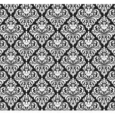 New Selection 309-2 Non Woven Damask Desenli Duvar Kağıdı