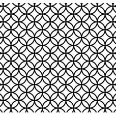 New Selection 319-3 Halka Desenli Duvar Kağıdı