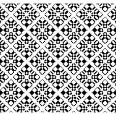 New Selection 323-1 Küp Desenli Duvar Kağıdı