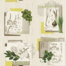 Tiles & More XIV 307405 Pop Art Duvar Kağıdı