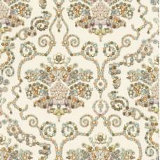 Tiles & More XIV 307603 Damask Desenli Duvar Kağıdı