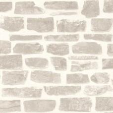 Roll İn Stones AB003309 Taş Görünümlü Duvar Kağıdı