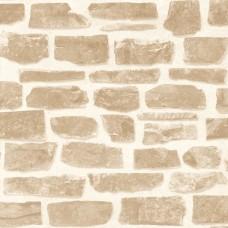 Roll İn Stones AB003317 İthal Taş Desenli Duvar Kağıdı