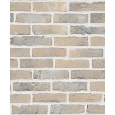 Roll İn Stones J449-07 Tuğla Görünümlü Duvar Kağıdı