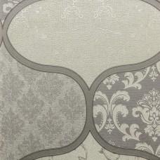 Scarlet 1610 Modern Damask Duvar Kağıdı