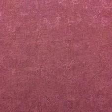 Scarlet 1624 Bordo Kendinden Desenli Duvar Kağıdı
