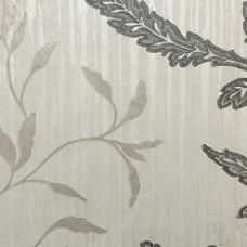 Scarlet 1627 Vinil Çiçek Desenli Duvar Kağıdı