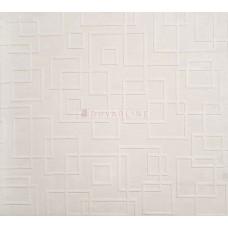 Seela S-6546 Kabartma Dokulu Modern Boyanabilir Duvar Kağıdı