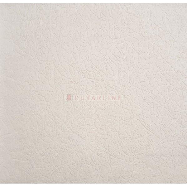 Seela S-6550 Sade Desenli Boyanabilen Duvar Kağıdı