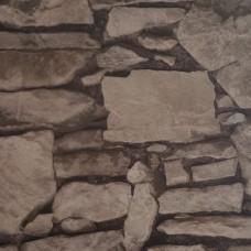 Naturel Collection 6514-3 Non Woven Taş Desenli Duvar Kağıdı