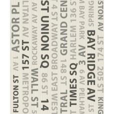 Sightseeing 432817 İthal Genç Odası Duvar Kağıdı