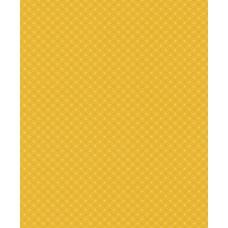 Sightseeing 701746 Sarı Halka Desenli Duvar Kağıdı