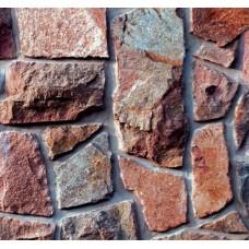 Stone And Wood 6005 Taş Desenli Duvar Kağıdı