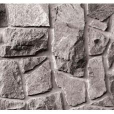 Stone And Wood 6006 Doğal Taş Desenli Duvar Kağıdı