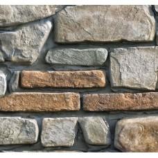 Stone And Wood 6008 Gerçek Taş Görünümlü Duvar Kağıdı