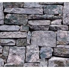 Stone And Wood 6011 Taş Görünümlü Yerli Duvar Kağıdı