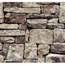 Stone And Wood 6012 Taş Desenli Duvar Kağıdı