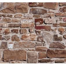 Stone And Wood 6013 Non Woven Taş Desenli Duvar Kağıdı