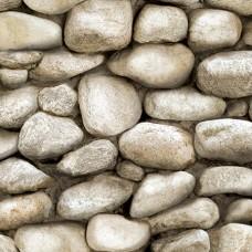 Stone Gallery 85044-1 İthal Kaya Taş Desenli Duvar Kağıdı