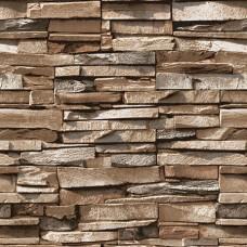 Stone Gallery 85048-3 Doğal Taş Desenli Duvar Kağıdı