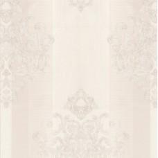Truva 8601-1 Vinil Damask Desenli Duvar Kağıdı