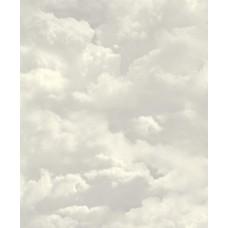 Faux Semblant L13109 Bulut Desenli Duvar Kağıdı