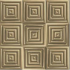 Hexagone L44602 Geometrik Desen Duvar Kağıdı