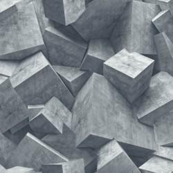 Hexagone L50501 3D Duvar Kağıdı