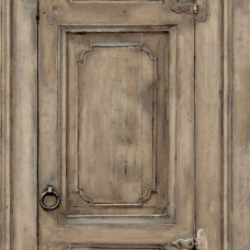 Ugepa Home L11708 Mobilya Görünümlü Duvar Kağıdı