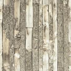 Ugepa Home L30407 Ağaç Desenli Duvar Kağıdı