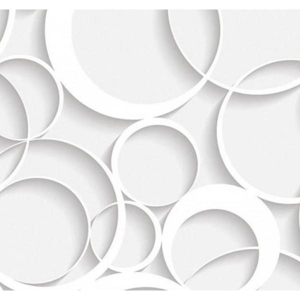 3D Art 7091 Modern 3D Duvar Kağıdı
