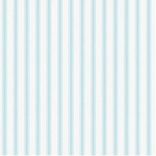 Ada Kids 8900-4 Mavi Çizgili Duvar Kağıdı