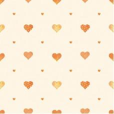 Ada Kids 8905-2 Kalp Desen Çocuk Odası Duvar Kağıdı