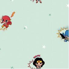Ada Kids 8912-2 Aquaman Çocuk Odası Duvar Kağıdı