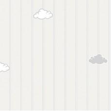 Ada Kids 8916-1 Bulut Desen Çocuk Odası Duvar Kağıdı