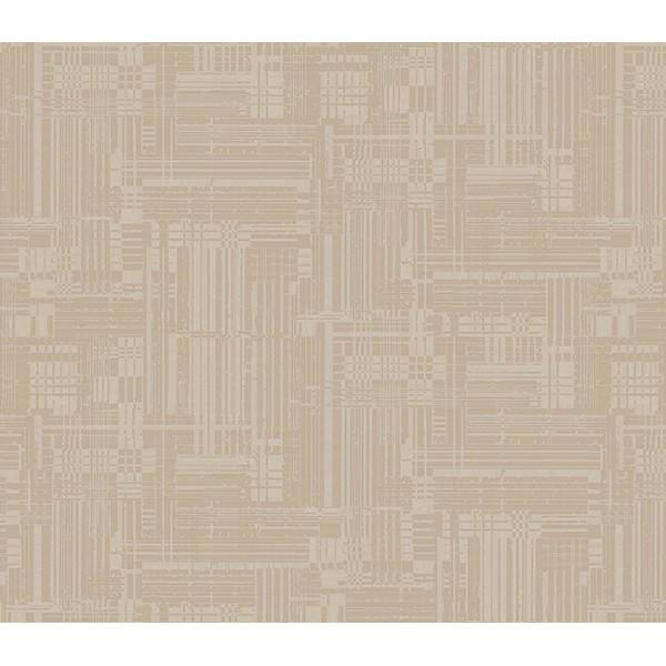 Alfa 3703-3 Kendinden Desenli Vinil Duvar Kağıdı
