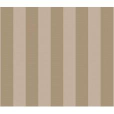 Alfa 3704-5 Çizgili Vinil Duvar Kağıdı