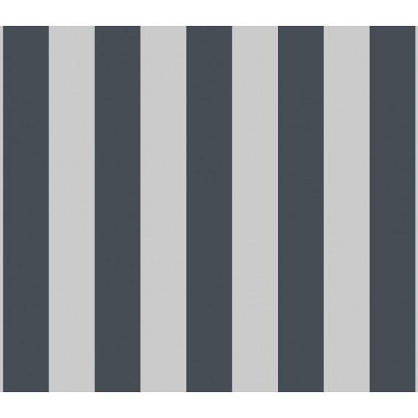 Alfa 3704-7 Vinil Çizgili Duvar Kağıdı