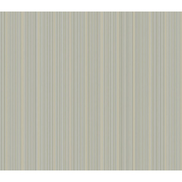 Alfa 3705-3 İnce Vinil Çizgili Duvar Kağıdı