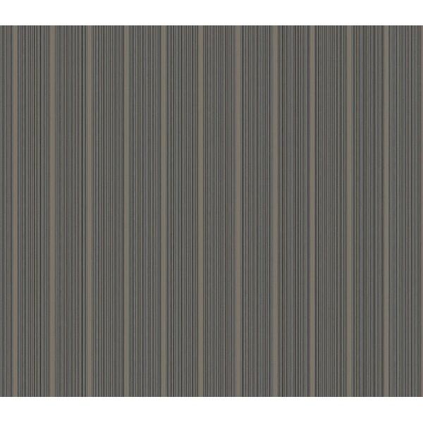 Alfa 3705-5 Vinil Çizgili Duvar Kağıdı