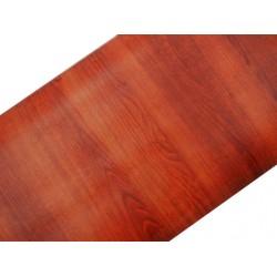 Alkor 380-5416 Kiraz Ahşap Desen Yapışkanlı Folyo (90cm x 1mt)