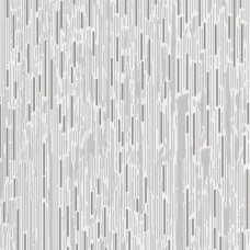 Berceste 51952 Kesik Çizgi Desenli Duvar Kağıdı