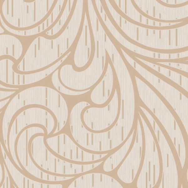 Berceste 52043 Çiçek Motifli Duvar Kağıdı