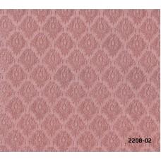 Bossini 2208-02 Damask Model Duvar Kağıdı
